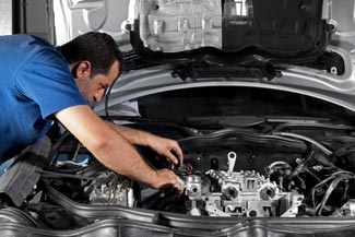 Mercedes Repair Coventry