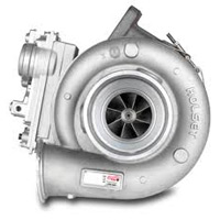 Turbocharger Repair Norfolk